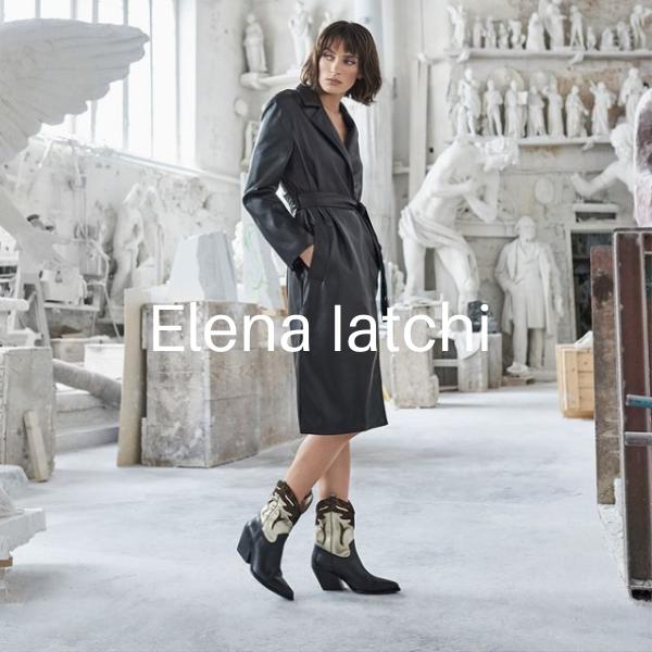 Elena Iatchi