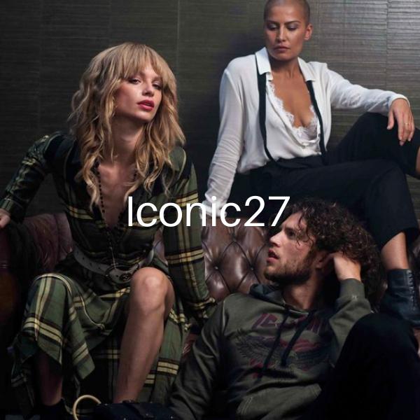 Iconic27