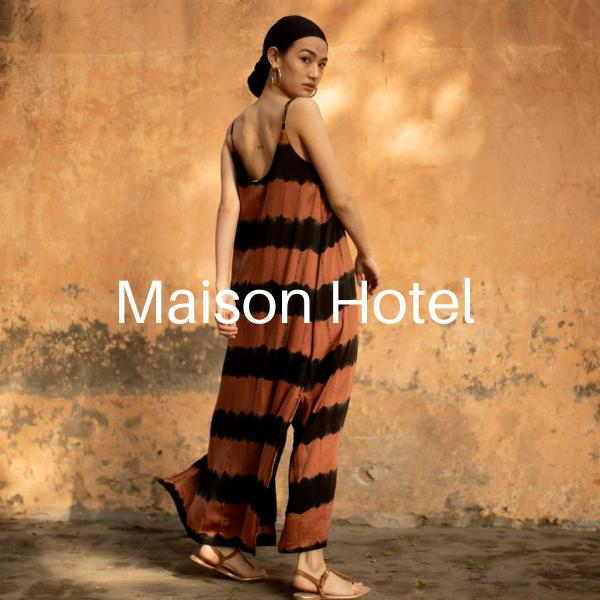 Maison Hotel